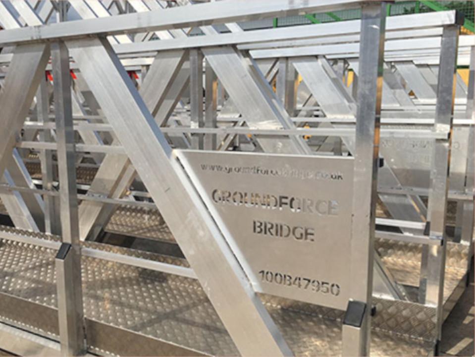 Groundforce Bridges